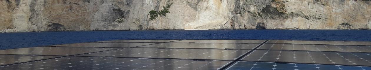 Solarboot-Projekte